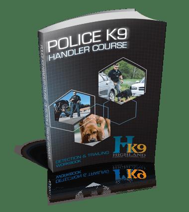 polie k9 handler course book