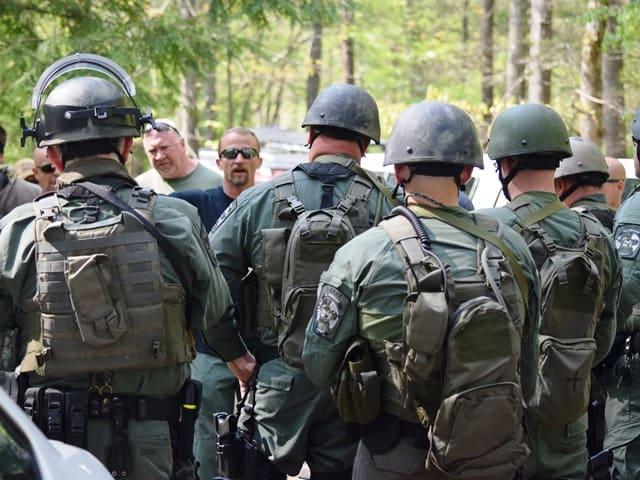 police k9 seminars