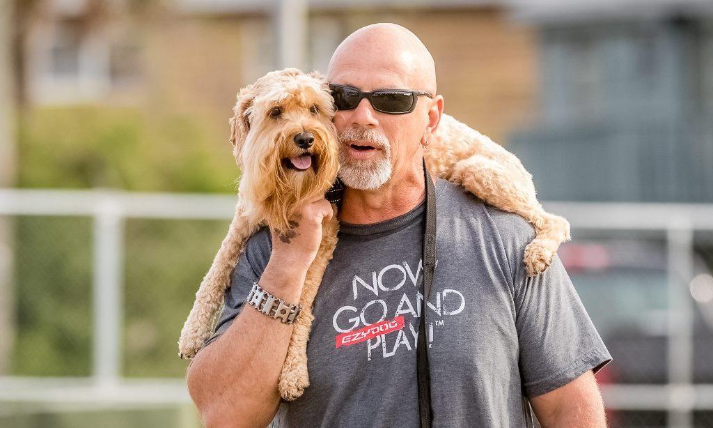 charlotte dog trainer kress walters
